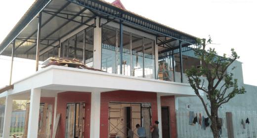 Báo Giá Công Trình Cửa Nhôm Xingfa Nhập Khẩu Chính Hãng Tại Ninh Bình