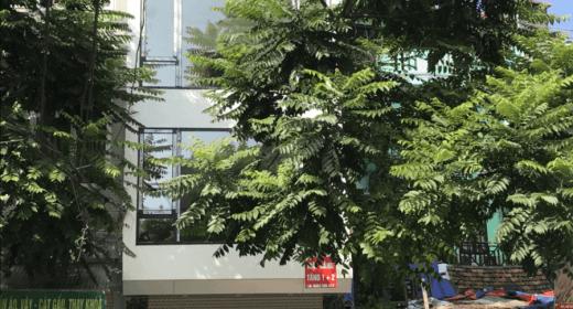 Báo Giá Cửa Nhôm Xingfa Nhập Khẩu Tại Phan Kế Bính, Ba Đình, Hà Nội
