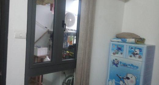 Lắp Đặt Cửa Nhôm Xingfa Tại Rice City Linh Đàm, Hoàng Mai, Hà Nội