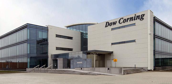Tập Đoàn Dow Corning được thành lập năm 1943