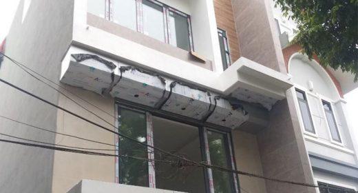 Lắp đặt Cửa nhôm Xingfa tại Quận Long Biên Hà Nội