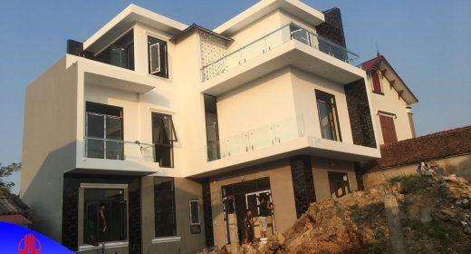 Lắp Đặt Cửa Nhôm XINGFA Tại Yên Dũng Bắc Giang