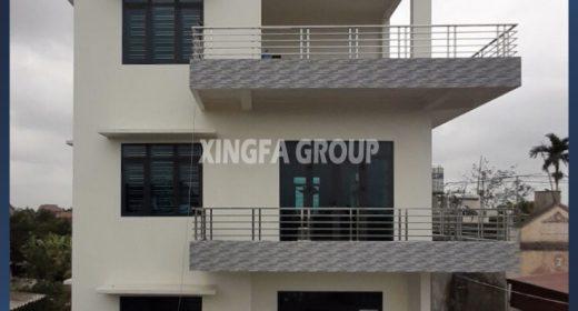 Công Ty Lắp Đặt Cửa Nhôm Xingfa Tại Kim Thành, Hải Dương