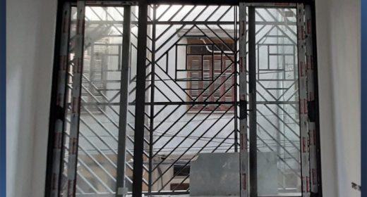 Công Ty Lắp Đặt Cửa Nhôm XINGFA Tại Phan Văn Trường, Cầu Giấy, Hà Nội
