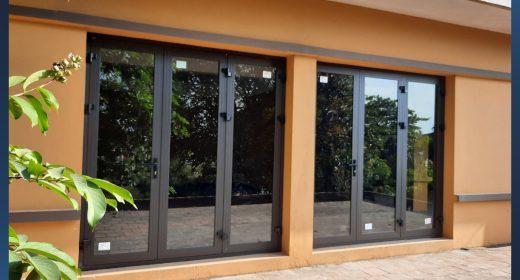 Công Ty Lắp Đặt Cửa Nhôm Xingfa Tại KCN Hà Bình Phương, Thường Tín, Hà Nội