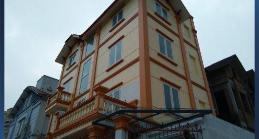 Công Ty Lắp Đặt Cửa Nhôm XINGFA Tại Đại Lộ Thăng Long, Hà Nội