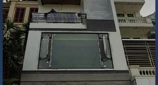 Công Ty Lắp Đặt Cửa Nhôm XINGFA Tại Tân Mai, Hoàng Mai, Hà Nội