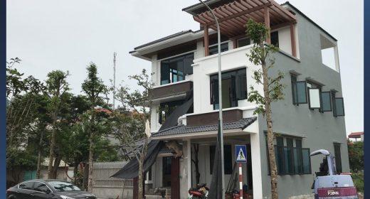 Công Ty Thi Công Cửa Nhôm XINGFA Tại Tiên Du, Bắc Ninh
