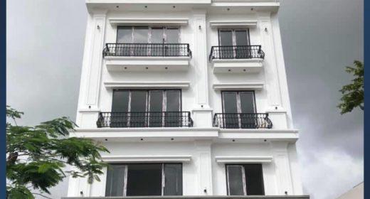 Công Ty Thi Công Cửa Nhôm XINGFA Tại Móng Cái, Quảng Ninh