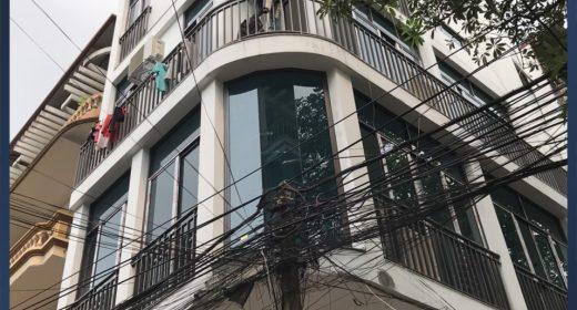 Công Ty Thi Công Cửa Nhôm XINGFA Tại Phương Mai, Thanh Xuân, Hà Nội