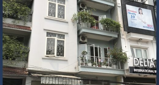 Công Ty Lắp Đặt Cửa Nhôm XINGFA Tại Xã Đàn, Đống Đa, Hà Nội