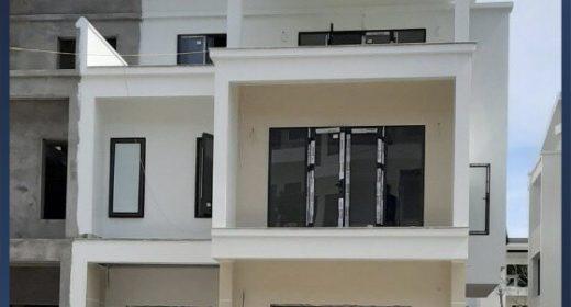 Công Ty Thi Công Cửa Nhôm XINGFA Tại Lê Thanh Nghị, Hải Dương