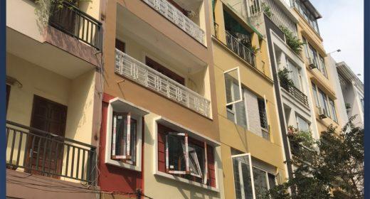 Công Ty Lắp Đặt Cửa Nhôm XINGFA Tại Phạm Tuấn Tài, Cầu Giấy, Hà Nội