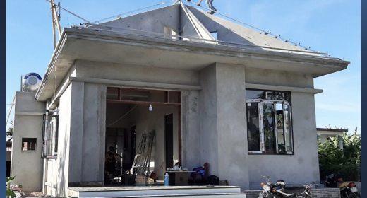 Công Ty Thi Công Cửa Nhôm XINGFA Tại Hải Hậu, Nam Định