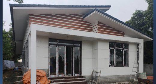 Công Ty Lắp Đặt Cửa Nhôm XINGFA Tại Quốc Oai, Hà Nội