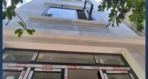 Công Ty Lắp Đặt Cửa Nhôm XINGFA Tại Lê Trọng Tấn, Hà Đông, Hà Nội
