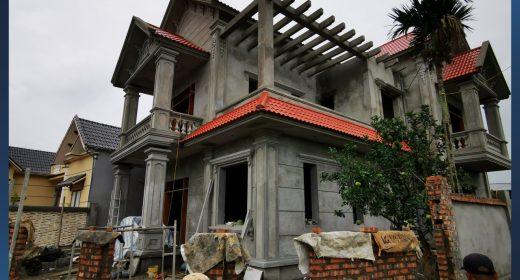 Công Ty Lắp Đặt Cửa Nhôm XINGFA Tại Ứng Hòa, Hà Nội