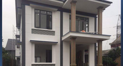 Công Ty Lắp Đặt Cửa Nhôm XINGFA Tại Tân An, Yên Dũng, Bắc Giang