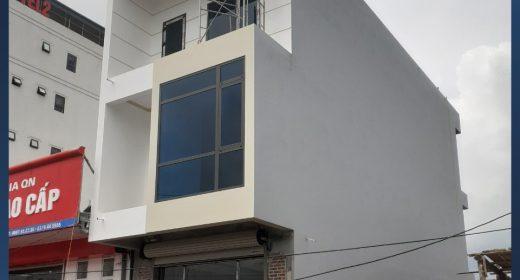 Công Ty Thi Công Cửa Nhôm XINGFA Tại Hải Hà, Quảng Ninh