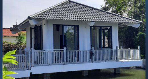 Công Ty Thi Công Cửa Nhôm XINGFA Tại Trực Ninh, Nam Định