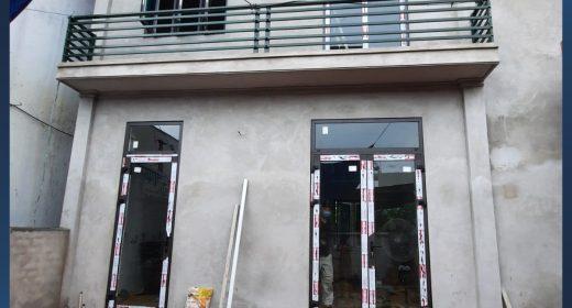 Công Ty Thi Công Cửa Nhôm XINGFA Tại Thường Tín, Hà Nội