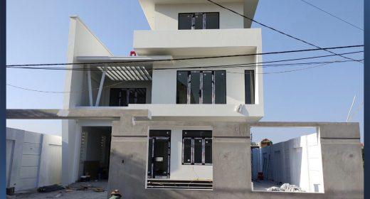 Công Ty Thi Công Cửa Nhôm XINGFA Tại Hoa Lư, Ninh Bình