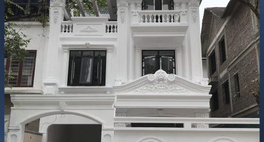 Công Ty Lắp Đặt Cửa Nhôm XINGFA Tại Tố Hữu, Nam Từ Liêm, Hà Nội