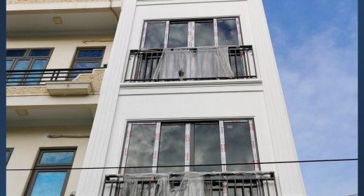 Công Ty Lắp Đặt Cửa Nhôm XINGFA Tại La Nội, Hà Đông, Hà Nội