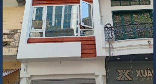Công Ty Lắp Đặt Cửa Nhôm XINGFA Tại Minh Khai, Hai Bà Trưng, Hà Nội