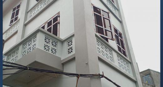 Công Ty Lắp Đặt Cửa Nhôm XINGFA Vân Gỗ Tại Thanh Trì, Hà Nội