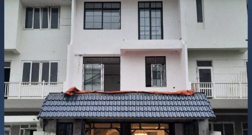 Công Ty Lắp Đặt Cửa Nhôm XINGFA Tại KĐT Geleximco Lê Trọng Tấn, Hà Nội