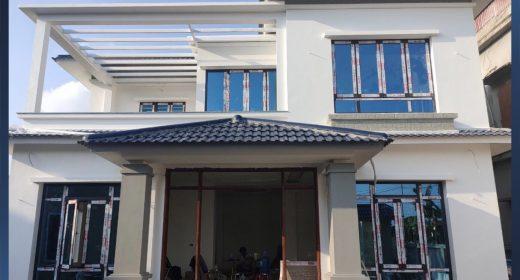 Công Ty Thi Công Cửa Nhôm XINGFA Tại Mỹ Hào, Hưng Yên