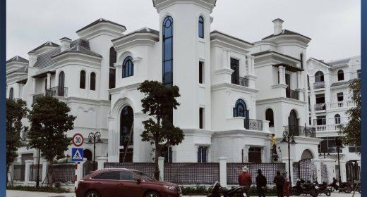 Công Ty Lắp Đặt Cửa Nhôm XINGFA Tại Vinhomes Ocean Park, Hà Nội