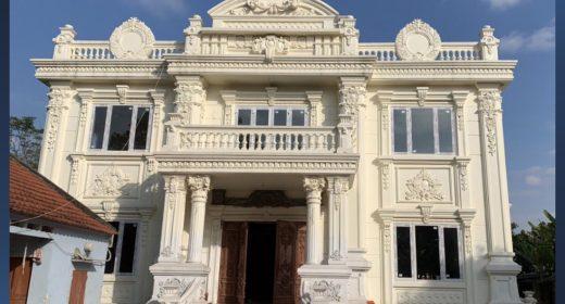 Công Ty Thi Công Cửa Nhôm XINGFA Tại Phổ Yên, Thái Nguyên